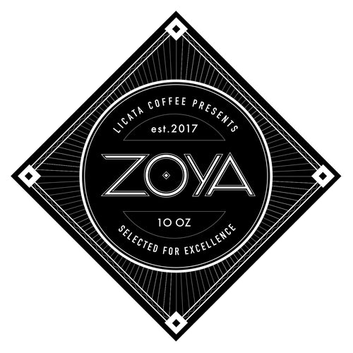 Zoya - INTERNATIONAL - 100g