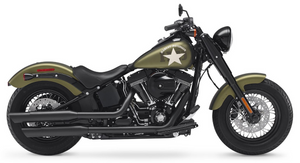 Softail Slim 2015