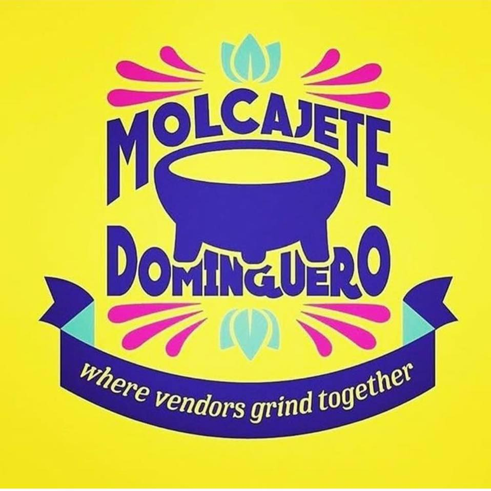 ilaments Jewelry @ Molcajete  Dominguero Latinx Pop Up Event