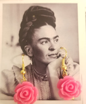 Frida Rosita Earrings