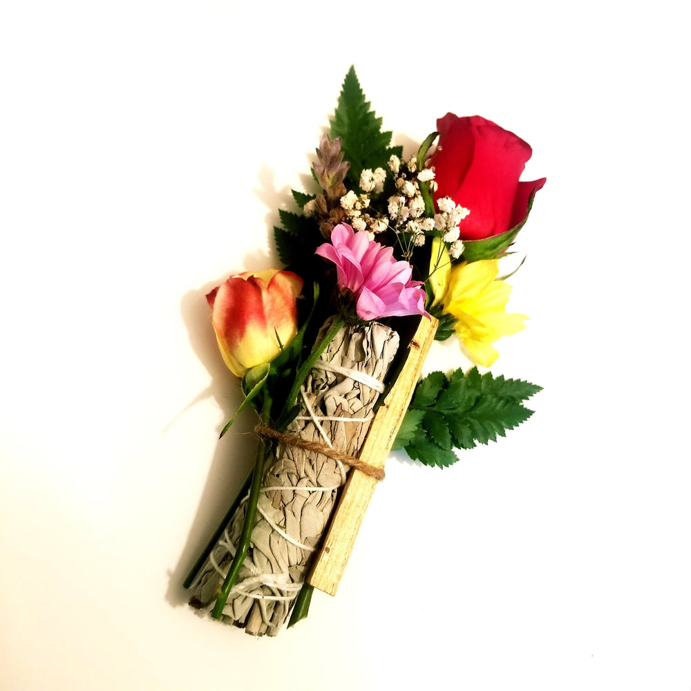 Flower Sage Bouquet Bundle