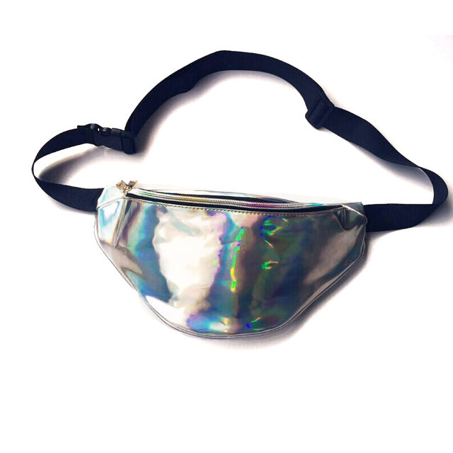 Translucent Fanny Pack - Utterly Unique Boutique