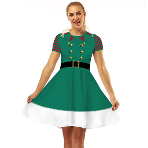 Charming Holiday Dresses