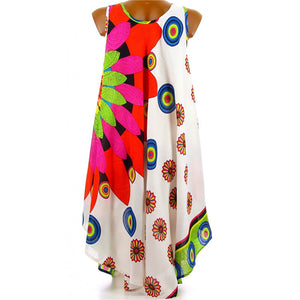 Bright Summer Dress