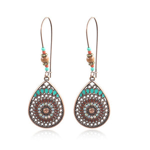 Boho Drop Earrings