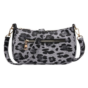 Pattern Shoulder Bag