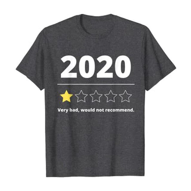 One Star T-Shirt