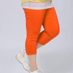 Comfy Capris - Utterly Unique Boutique