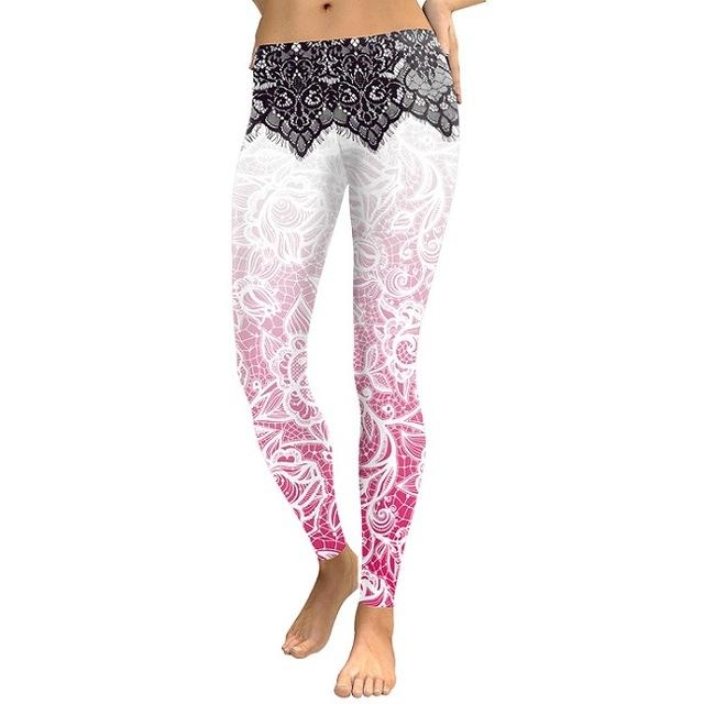 Cool Print Leggings - Utterly Unique Boutique - $13.99 - FREE SHIPPING - A fresh take on leggings. These cute leggings will turn heads. They feature a stretch waist, ankle length and elastic closure. Choose from 4 colors and patterns. Size S-XL. From our Utterly Unique Boutique. Description: Waist: Stretch, Material: Spandex, Polyester, Length: Ankle, Closure: Elastic Waistline.