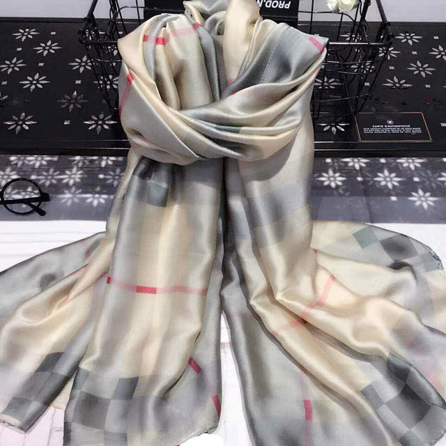 Printed Scarf - Utterly Unique Boutique