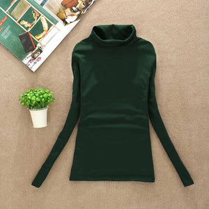 Turtlenecks - Utterly Unique Boutique
