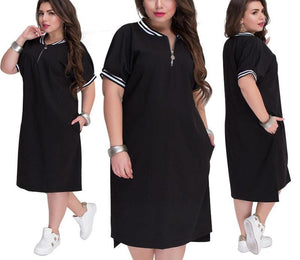 Comfortable Casual Dress