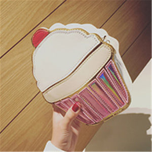 3D Shoulder Bags - Utterly Unique Boutique