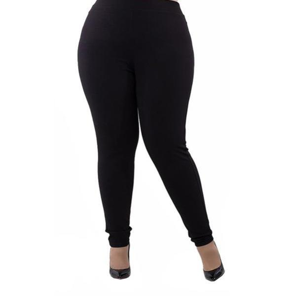 Curvy Women's Pants - Utterly Unique Boutique