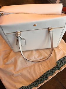 Ivory Parker Tote