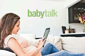 Parenting Magazine : Baby Talk