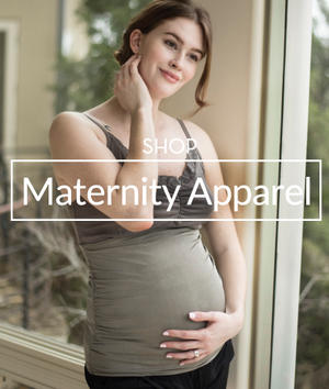 Anti-radiation maternity apparel