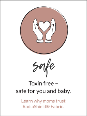 Toxin free, safe for new mother and baby