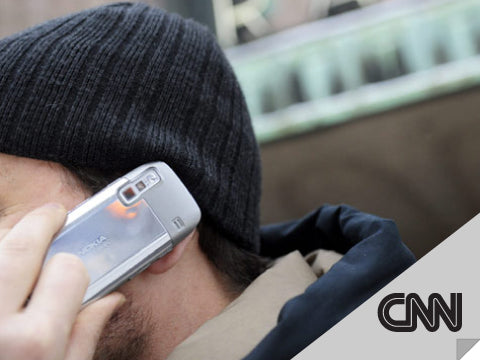 CNN Article Who: Cell Phone Use Can Increase Possible Cancer Risk