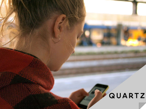 Quartz Article We now have the first clear evidence cell phone radiation can cause cancer in rats