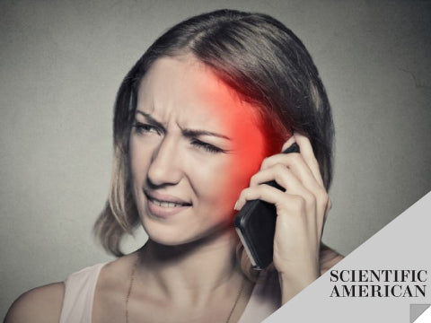 Scientific American Article Major Cell Phone Study Reignites Cancer Questions