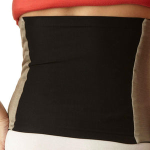 Belly Band Embrace (Black) - Belly Armor