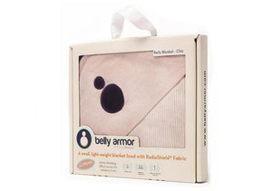 Belly Blanket - Organic Chic - Belly Armor
