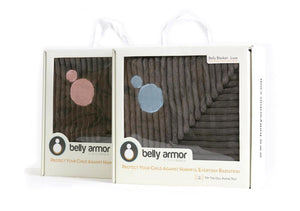 Belly Blanket - Luxe - Belly Armor