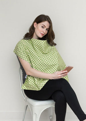 Nursing Cover - Belly Armor