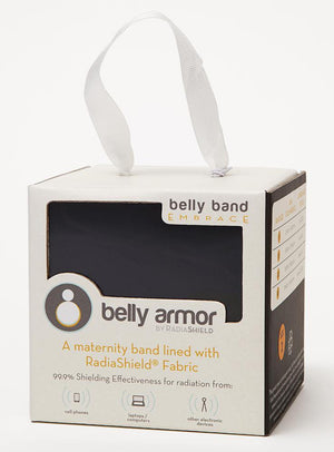 Belly Band Embrace - Belly Armor