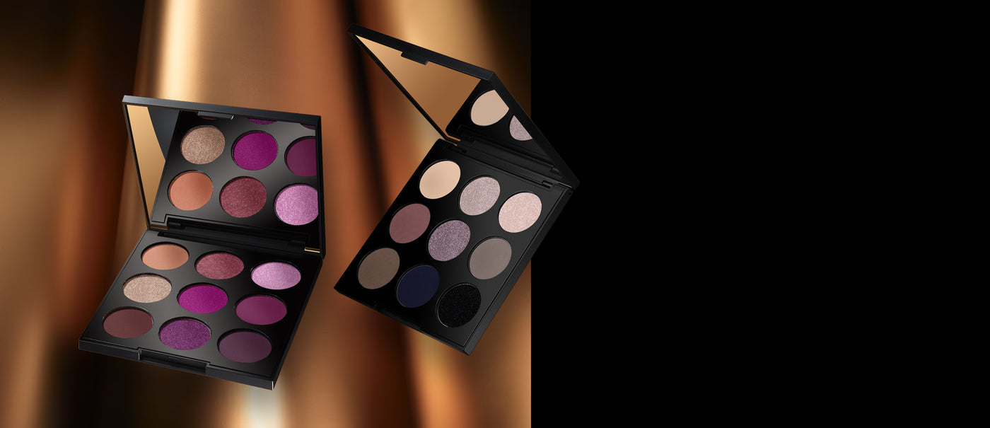 9s Artistry Palettes