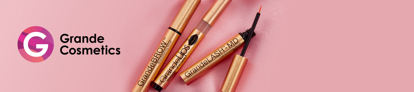 Grande Cosmetics - Brow, Lips, Lash Serum