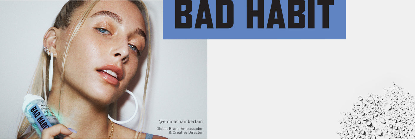 Bad Habit avec @emmachamerlain