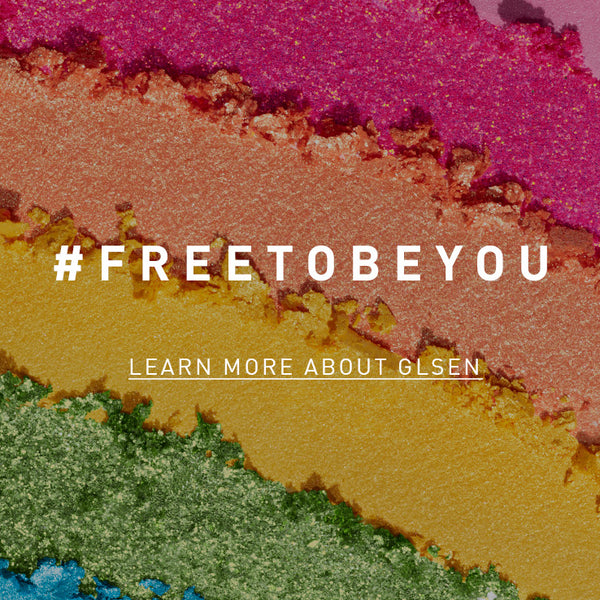 MORPHE ❤ GLSEN #FREETOBEYOU, Learn more about GLSEN