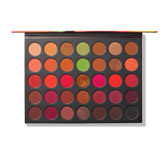PALETTE D'ARTISTE FIERCE BY NATURE 35O3
