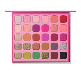 DIE JEFFREE STAR KUNSTPALETTE