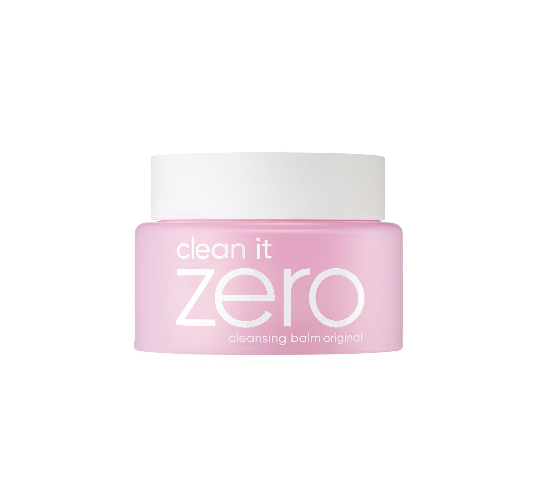 MINI CLEAN IT ZERO CLEANSING BALM ORIGINAL, view larger image