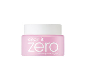 MINI CLEAN IT ZERO CLEANSING BALM ORIGINAL
