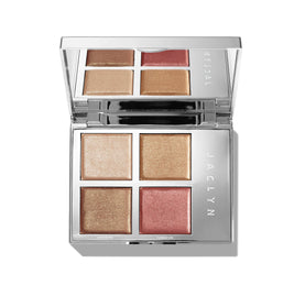 ACCENT LIGHT HIGHLIGHTERPALETTE - THE FLARE