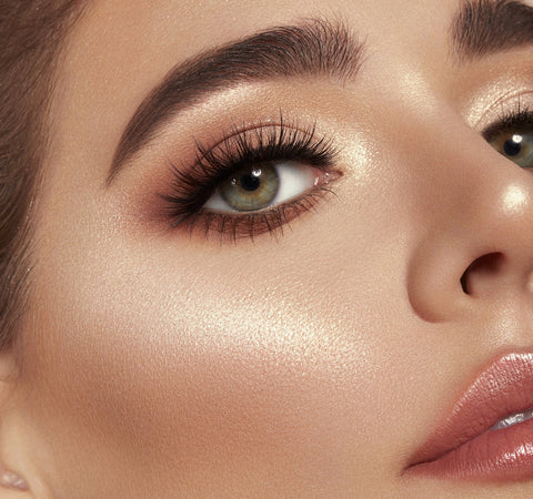 LOSES BEAMING LIGHT HIGHLIGHTERPUDER – BOMB AN EINEM MODEL