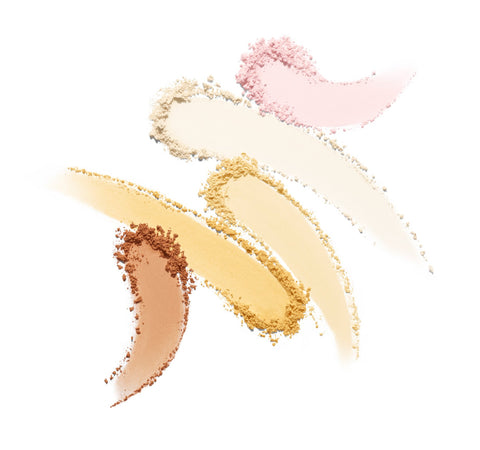 BAKE & SET SETTING POWDER - BANANA RICH TEXTURE