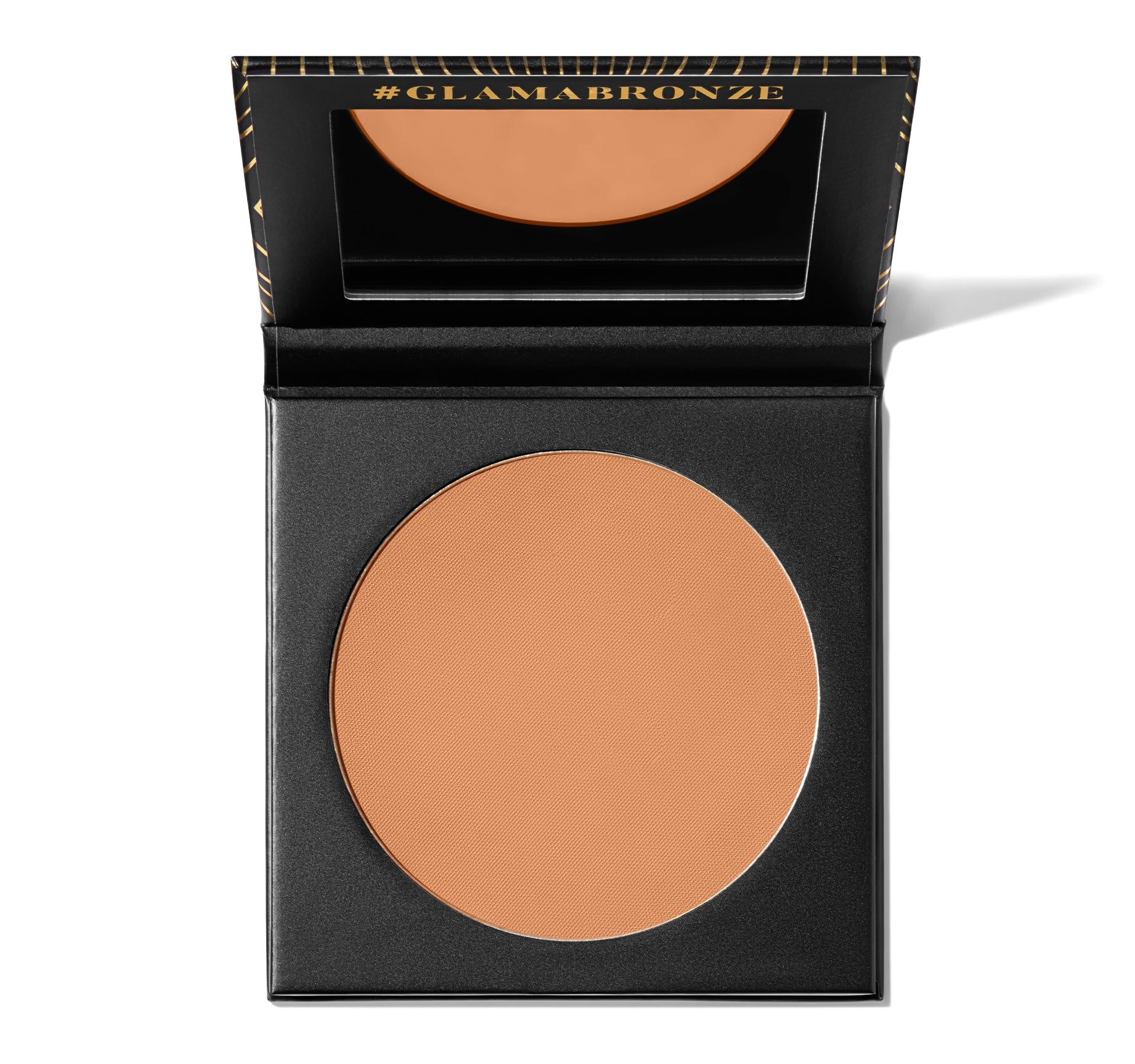 GLAMABRONZE FACE & BODY BRONZER - ICON, view larger image