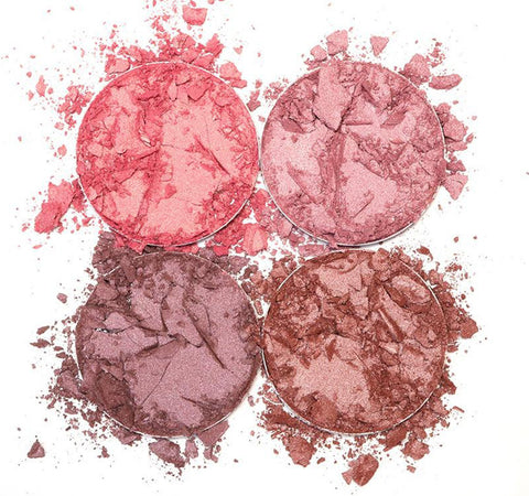 COTTON CANDY CHAMPAGNE ROUGEPALETTE STRICHE