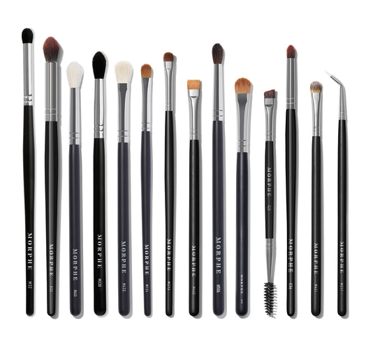 BABE FAVES AUGENPINSELSET