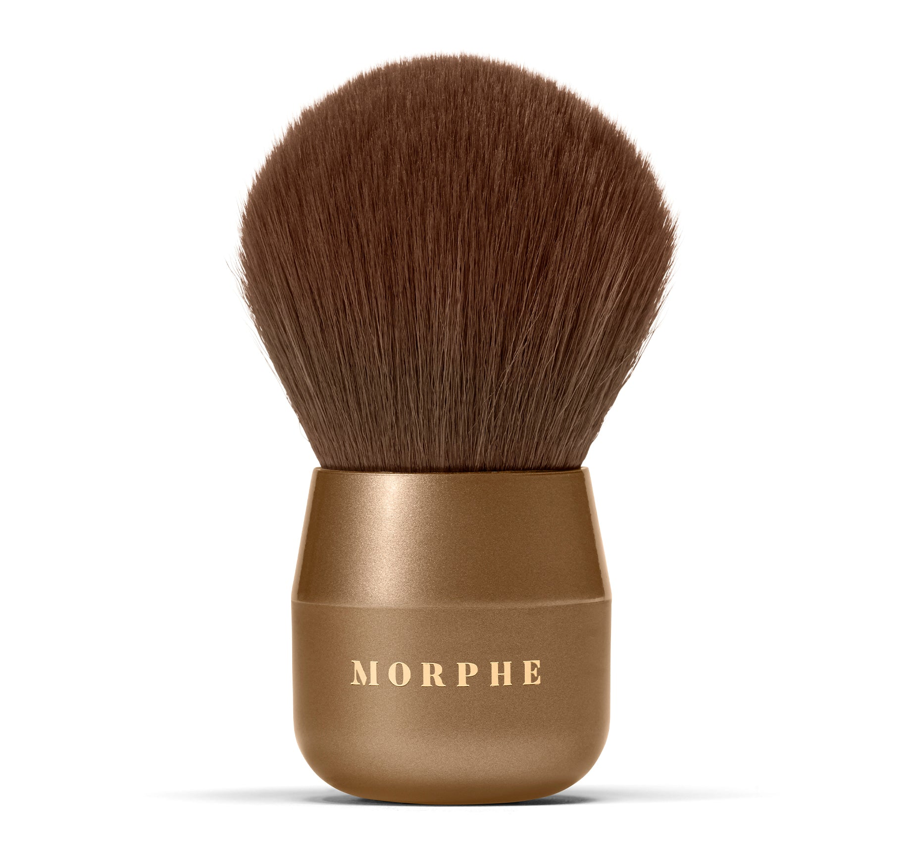 GLAMABRONZE DELUXE FACE & BODY BRONZER BRUSH, view larger image