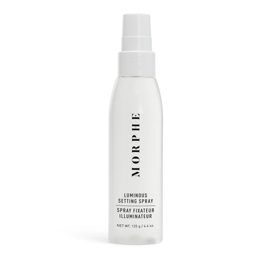 LUMINOUS SETTING SPRAY FIXIERSPRAY