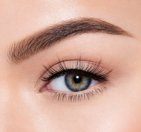 PREMIUM WIMPERN – WANDERER AM MODEL