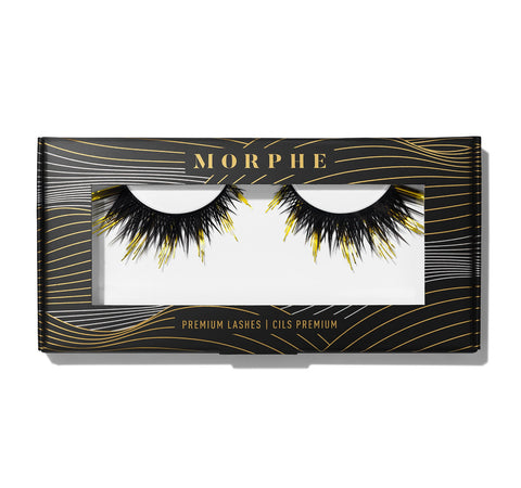 PREMIUM LASHES - CONFETTI PACKAGING