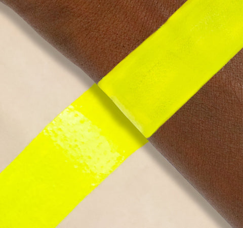 HYDRA FX & LINER - DANCE PARTY SWATCH