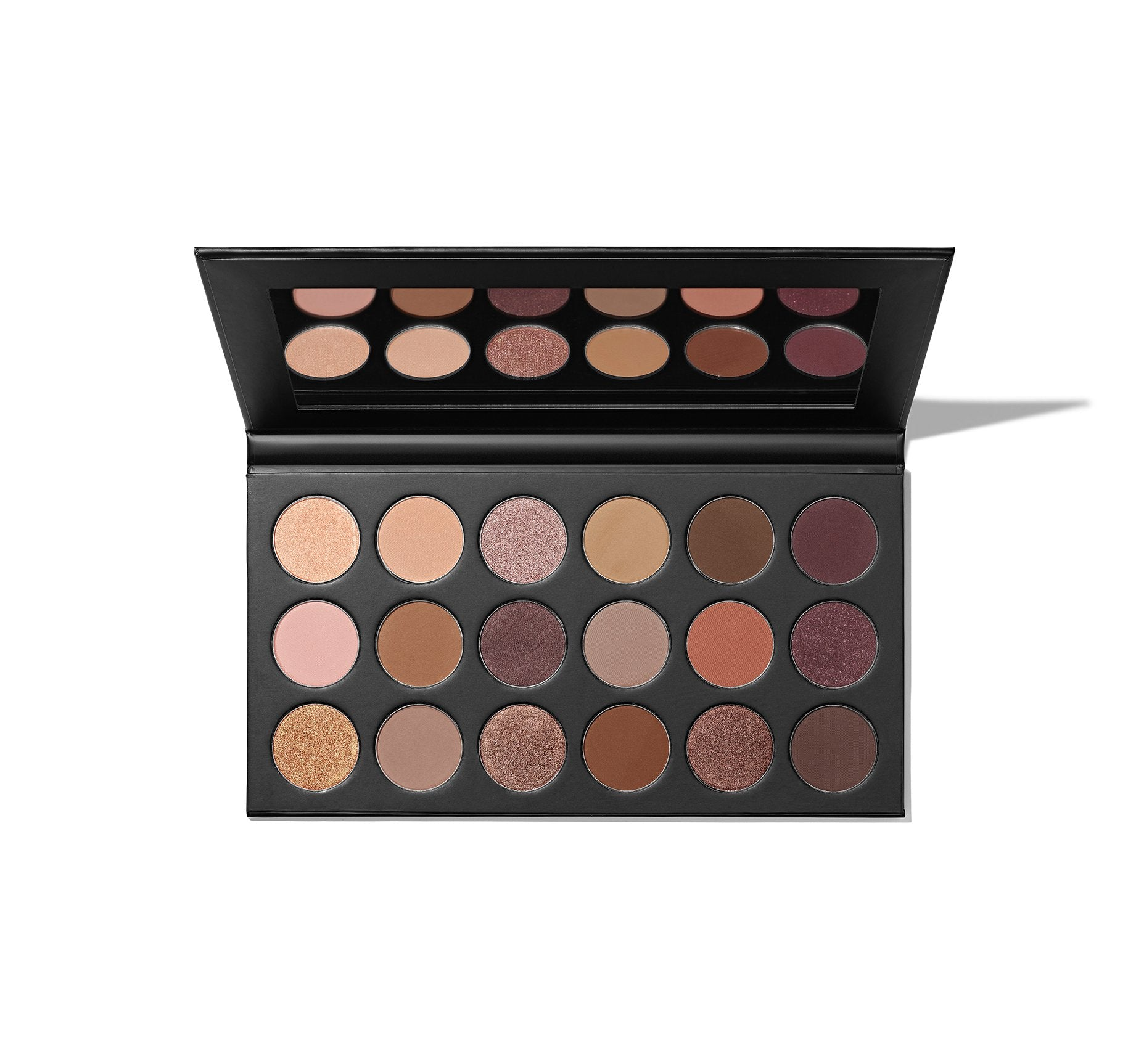 18T TRUTH OR BARE ARTISTRY PALETTE